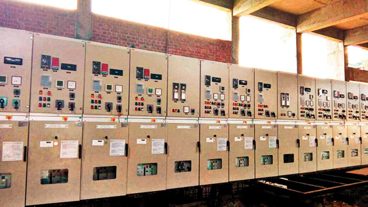 80% of Guzderband pumping station in Khar is complete