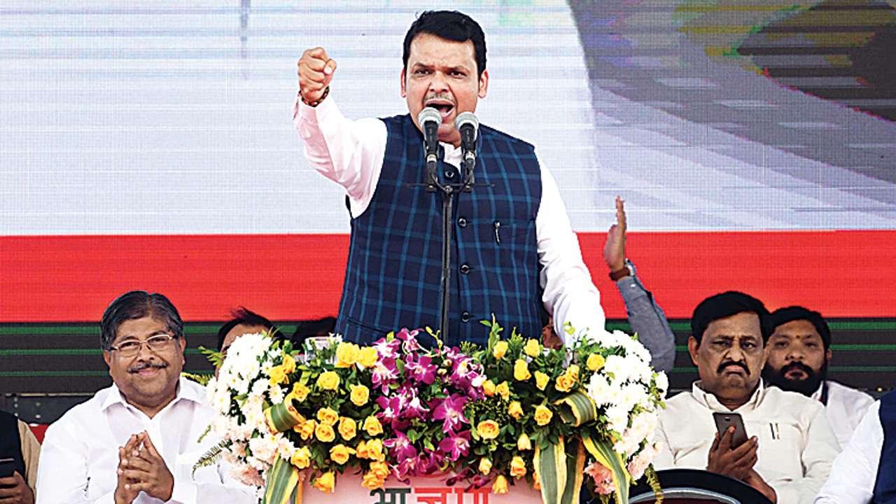 Rahul Gandhi's speech will come with disclaimer: CM Devendra Fadnavis