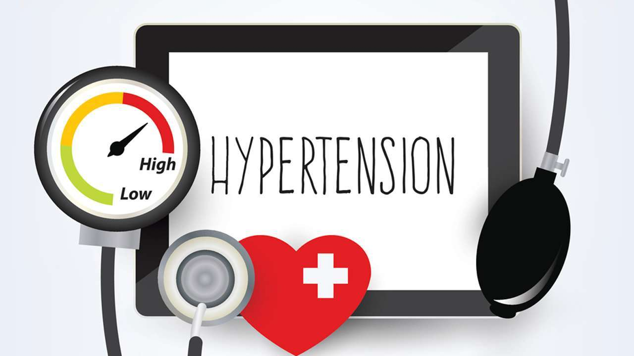 Every 4th person in Mumbai suffers from diabetes and hypertension