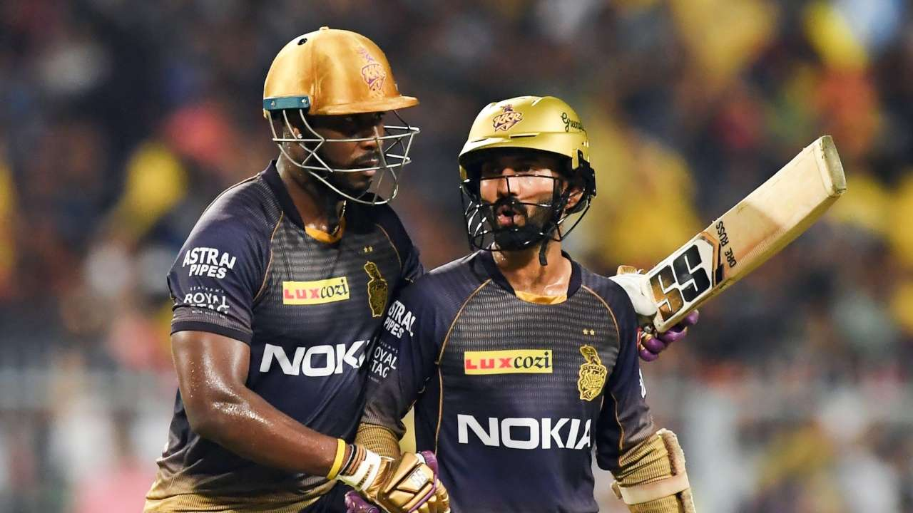 Dinesh Karthik drops bomb, says aware of 'bickering and back ...