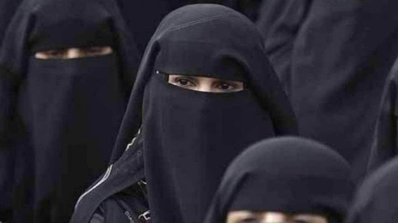 Citing Sri Lanka blast Shiv Sena calls for burqa ban in 'Ram's land', NDA ally RPI disagrees