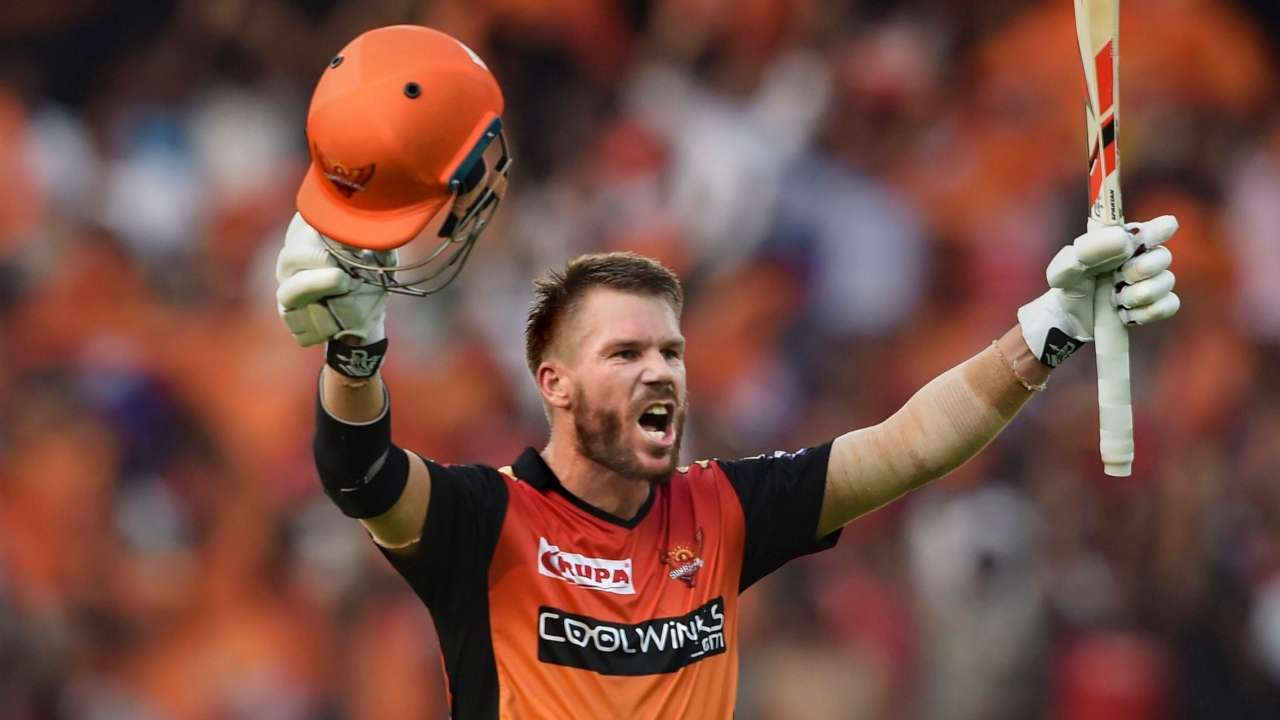 David Warner is back with huge hunger': Aaron Finch tips teammate to dominate World Cup 2019