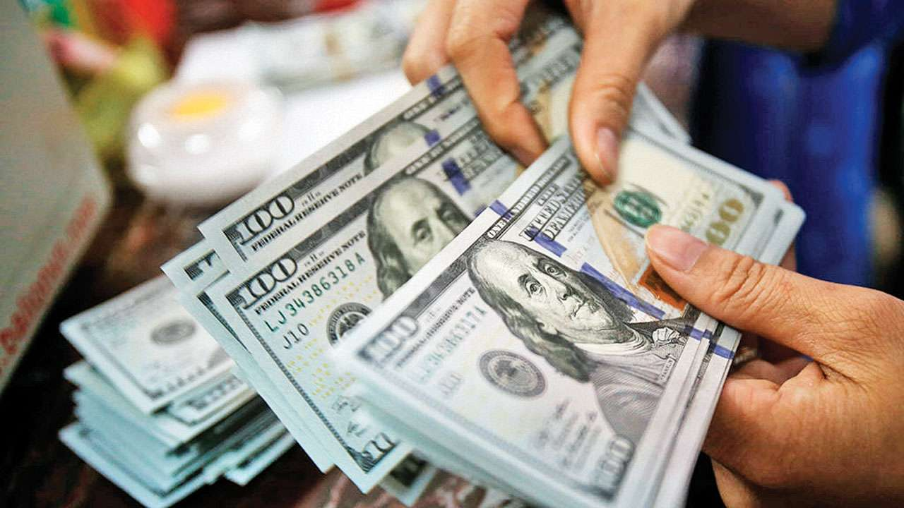 Auction Boosts Forex Kitty By 4 7 Bn