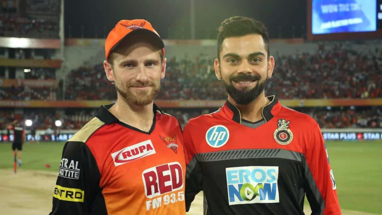 RCB vs SRH Dream11 Prediction LIVE updates: Match 54 My Dream11 Team- playing 11, best players, picks & fantasy cricket tips for today Royal Challengers Bangalore vs Sunrisers Hyderabad IPL T20 match