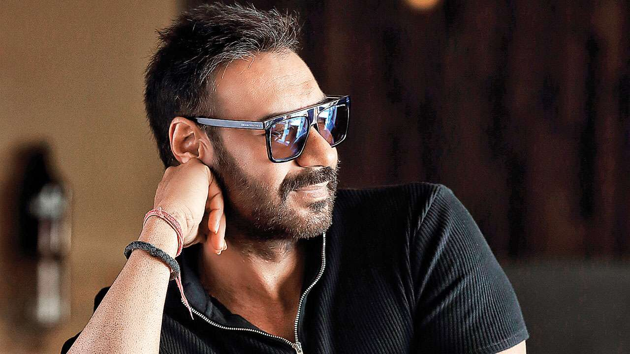 Dna Exclusive 50 Is The New 40 Ajay Devgn