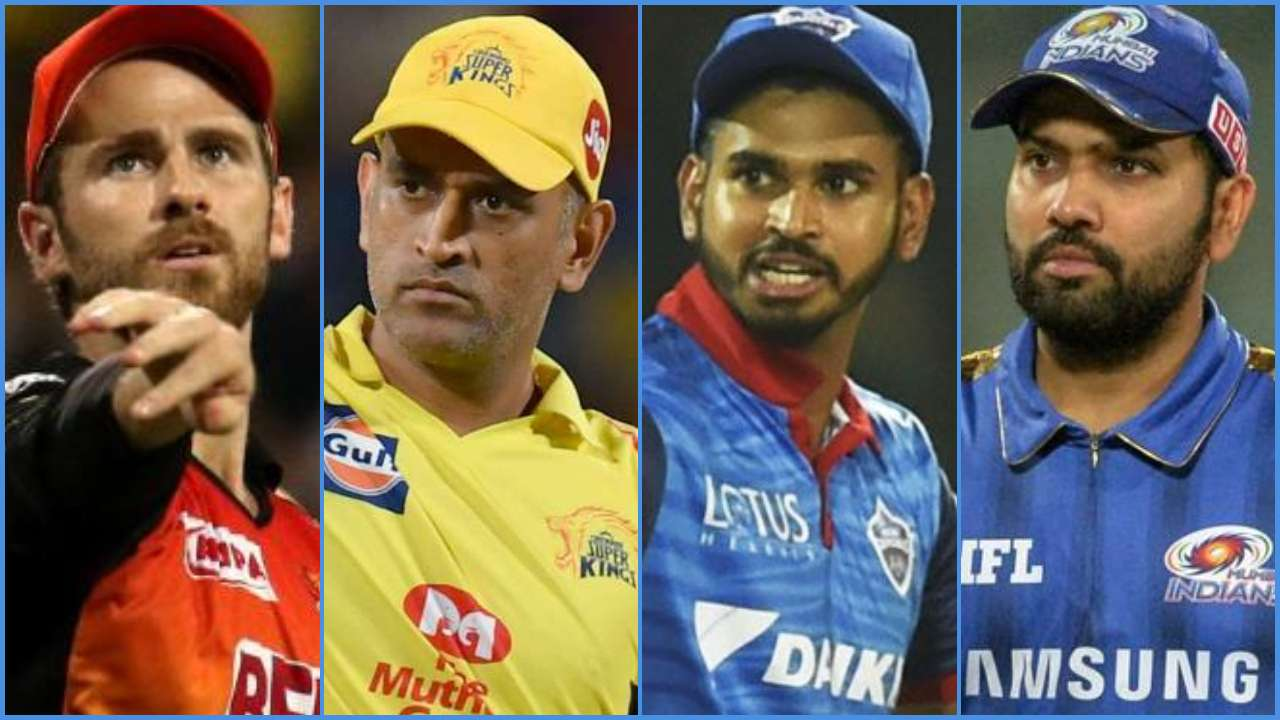 IPL 2019 Playoff Schedule: Mumbai face Chennai in Qualifier