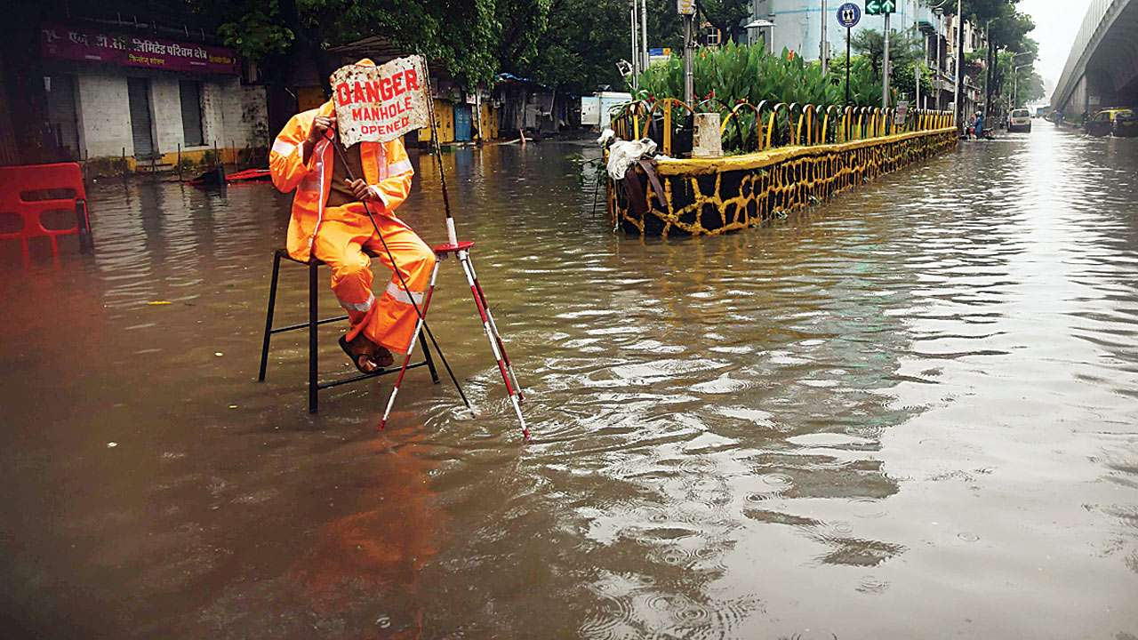 Mumbai: This year, Hindmata may get relief from floods