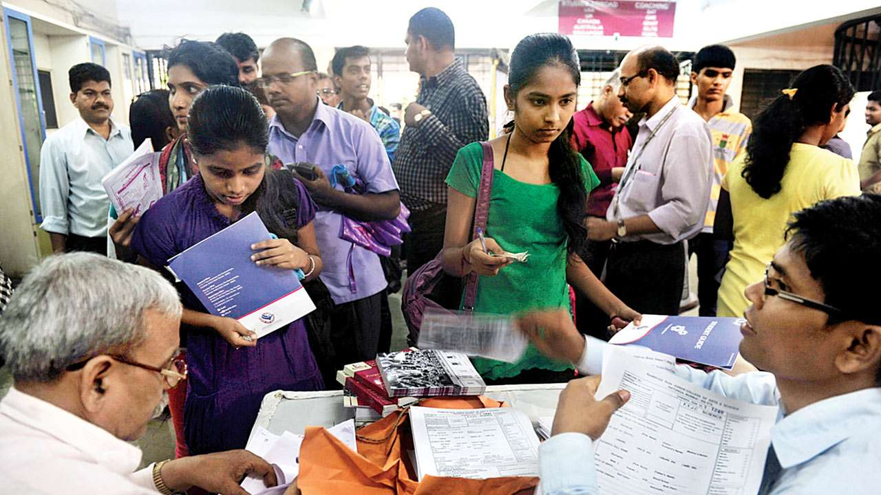 Mumbai: Students who cleared board exam look at unconventional courses