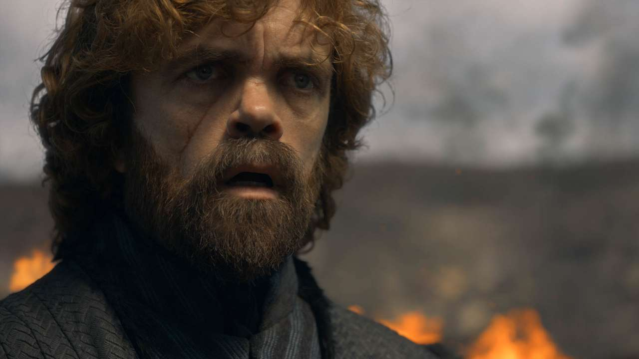 Game Of Thrones 8 Episode 5 Twitterati Have The Most Barbaric Reactions To Mad Queen S Dastardly Attack