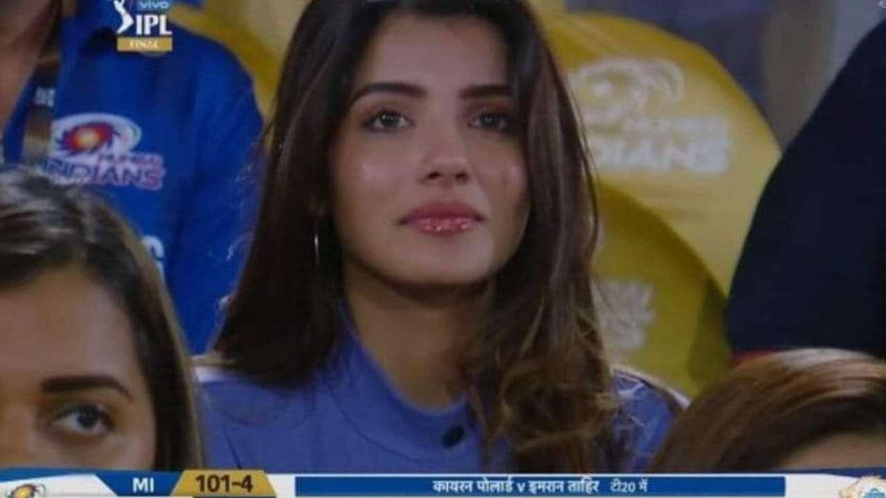 Aditi Hundia is former Miss Diva Supranational