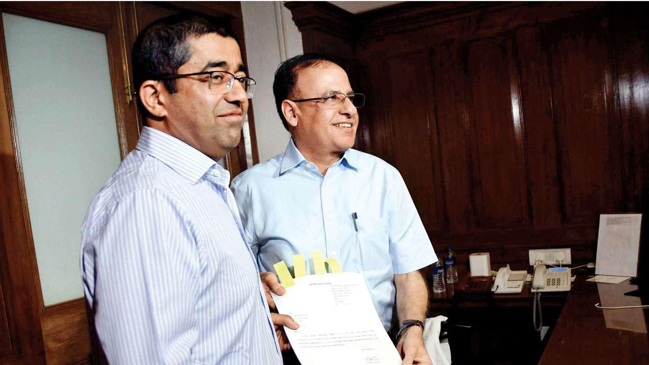 Mumbaikars keen to have a clean city, onus on us now, says Praveen Pardeshi