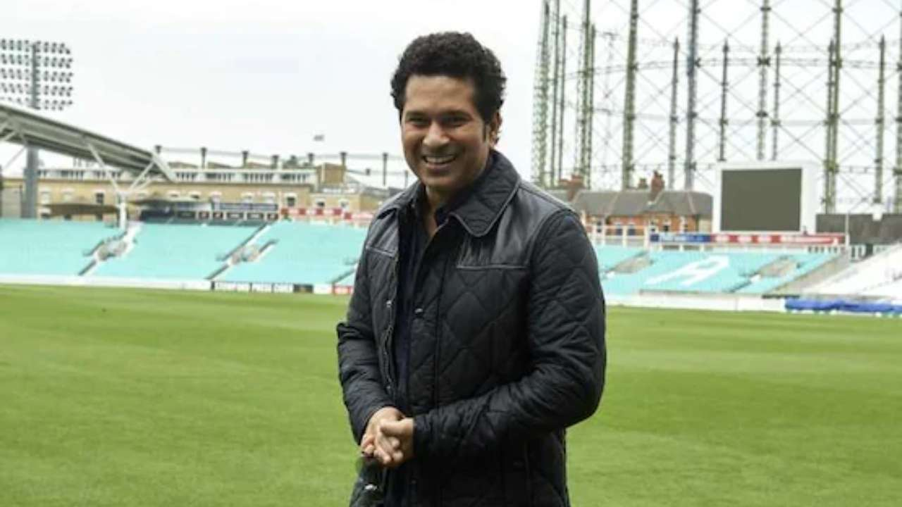 ICC tries to troll Sachin Tendulkar, Master Blaster comes up witty response
