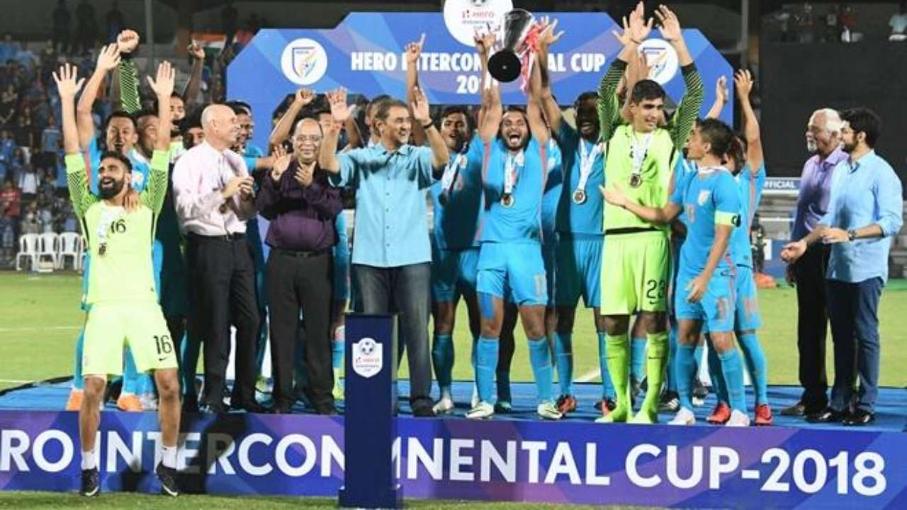 Intercontinental Cup: Ahmedabad to host 2nd edition of