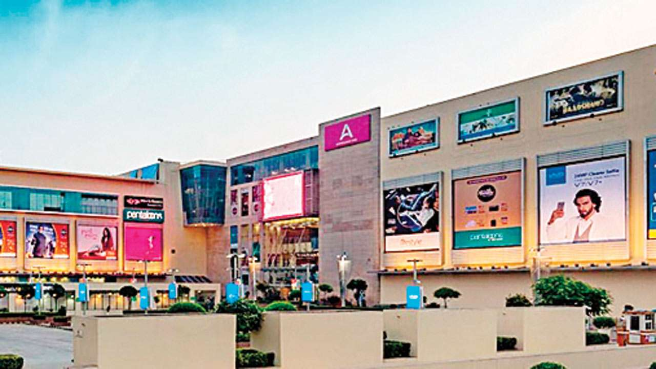 Top Malls in India