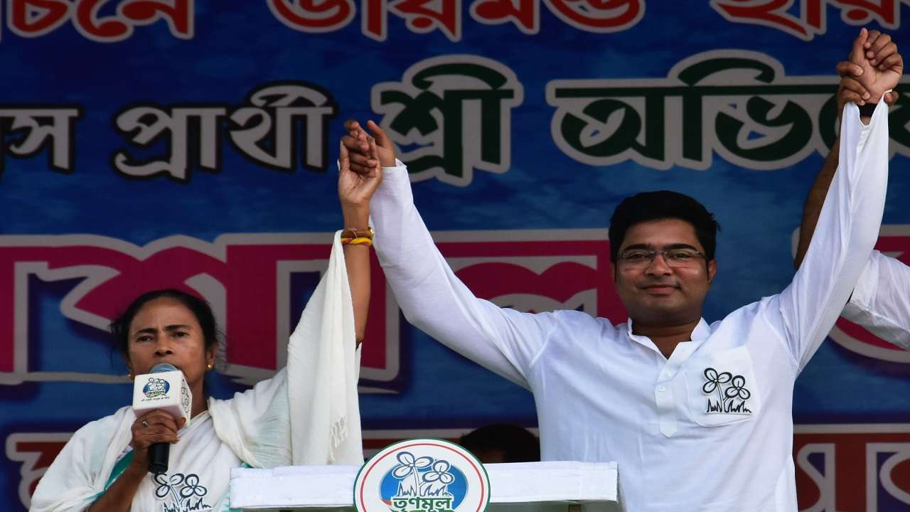 'Substantiate claim or will drag you to court': Mamata's nephew after sending defamation notice to PM Modi