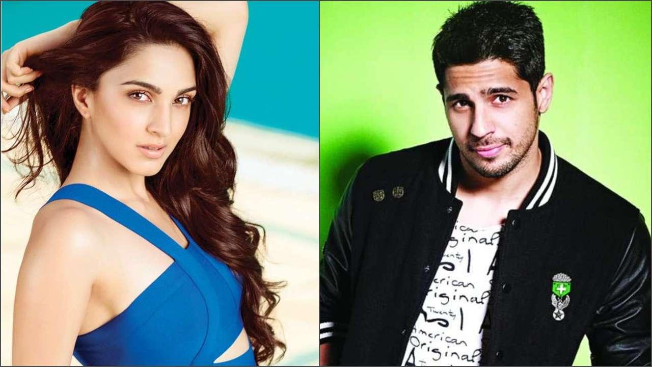 Kiara Advani wraps 'Shershaah' schedule with 'rumoured boyfriend' Sidharth Malhotra, check pic