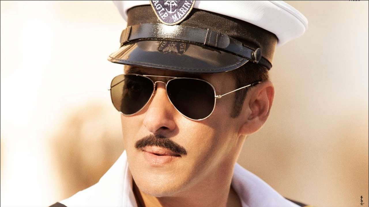 Brace yourself for 'Turpeya' song from Salman Khan's 'Bharat'!