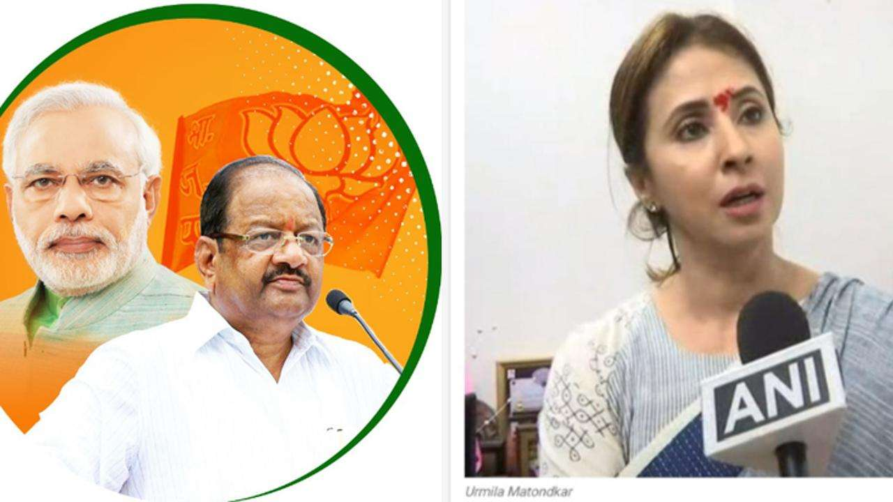 Mumbai North Lok Sabha Election Result 2019 Live Updates: Cong's Urmila trails, BJP's G Shetty leads with 69.75% votes