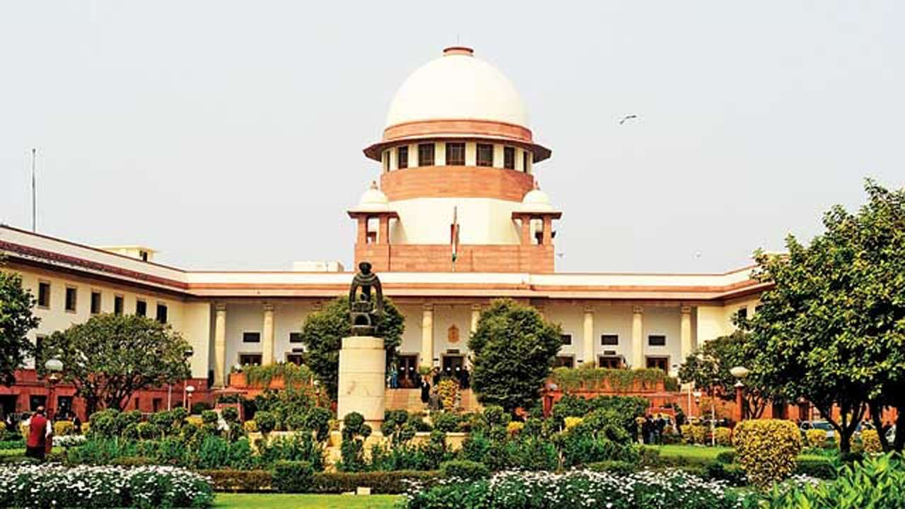 Govt clears names of four judges for Supreme Court elevation