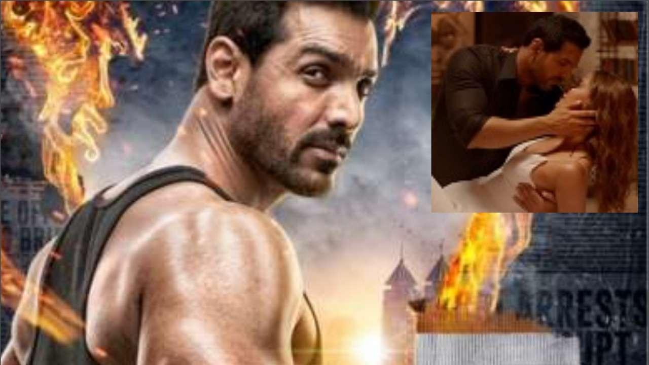 Satyameva Jayate 2: THIS actress will replace Aisha Sharma in the sequel to John Abraham's cop drama