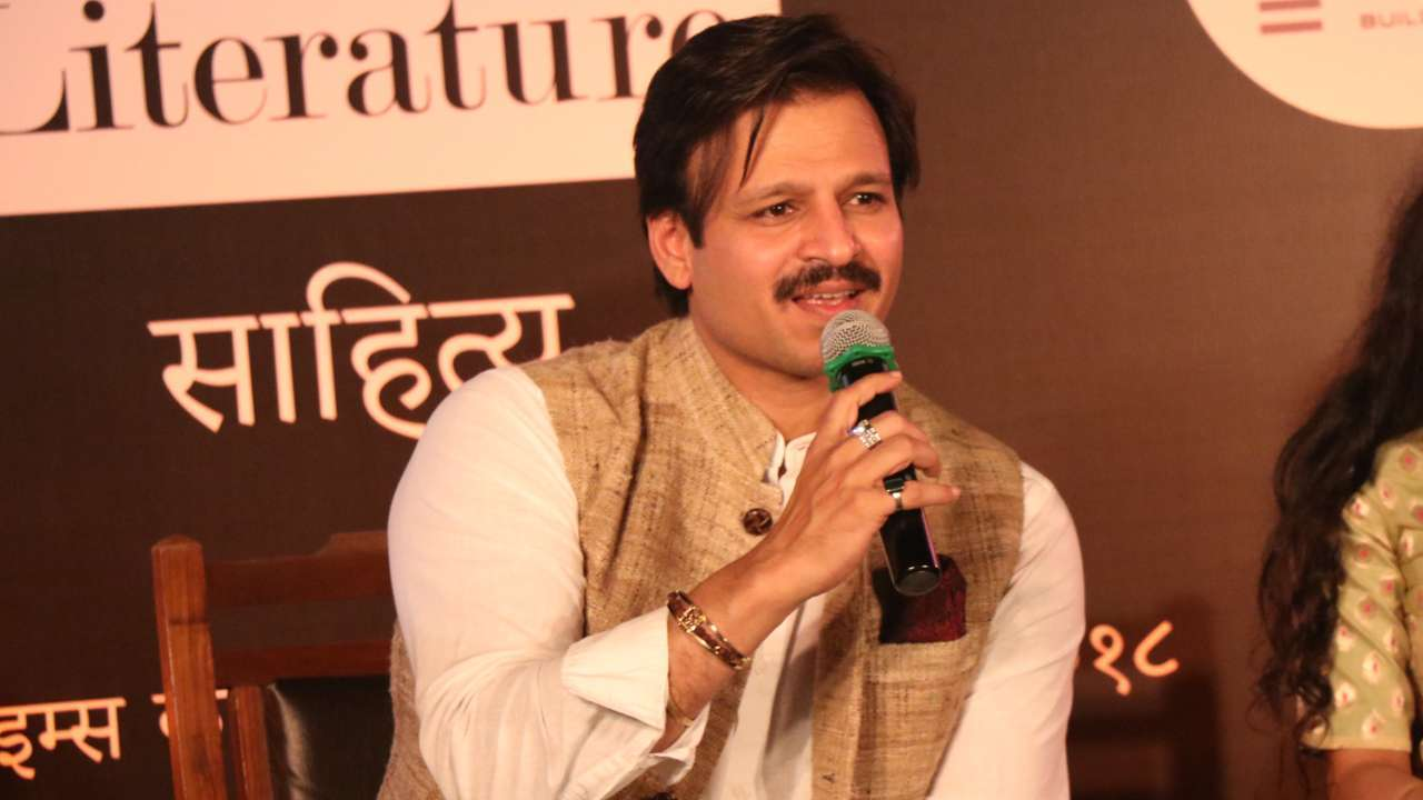 'You may become a better leader', Vivek Oberoi urges Rahul Gandhi to watch 'PM Narendra Modi' biopic