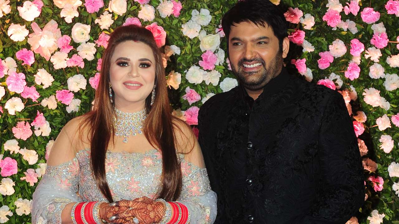 CONFIRMED: Kapil Sharma and Ginni Chatrath to embrace parenthood!