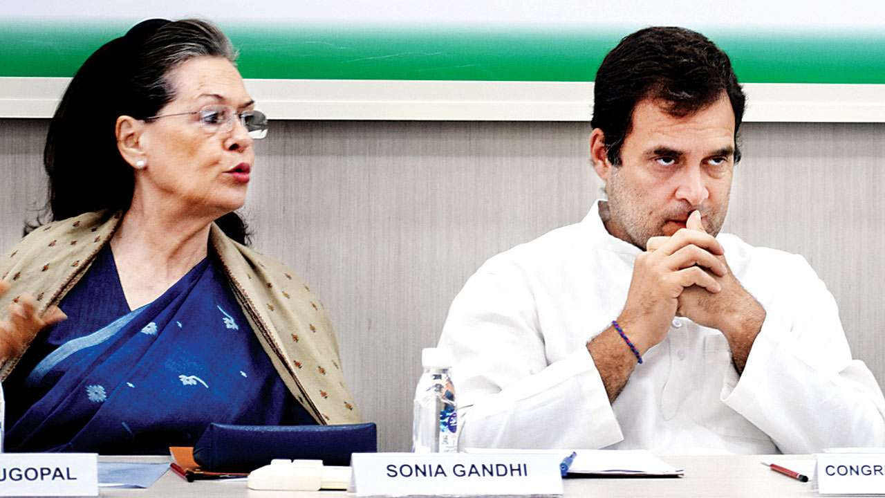 Rahul Gandhi offers to resign, but Congress insists he carries on