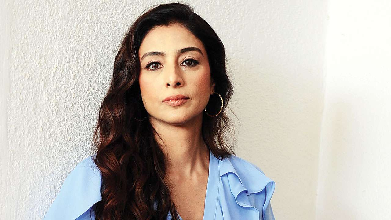 Everyone had complaints about me taking up less work': Tabu