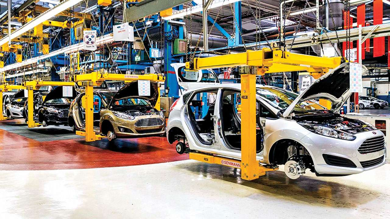 Fast Money Final Trade >> DNA Money Edit: Polls over, auto sector to hit fast lane