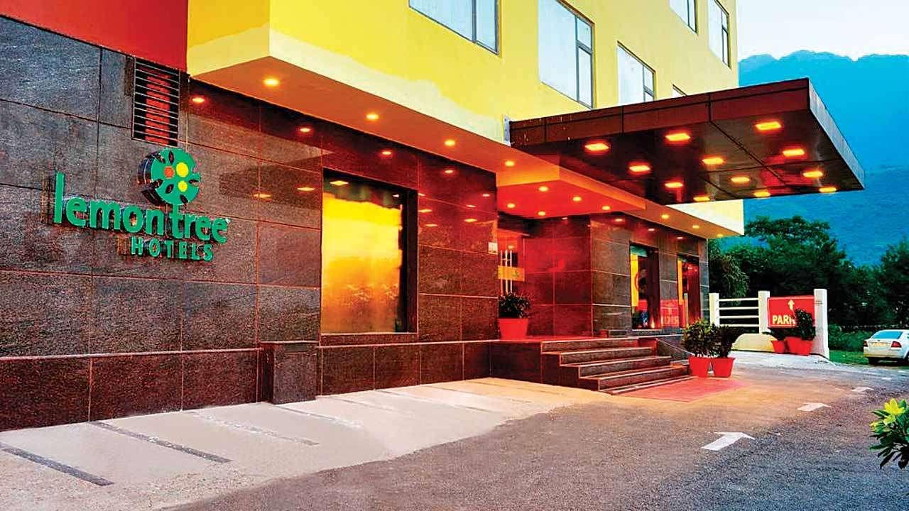 Case Study Of Lemon Tree Hotel