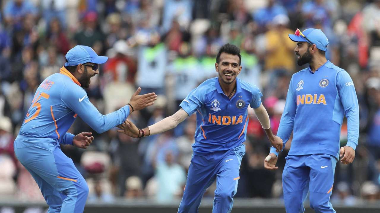 win by india