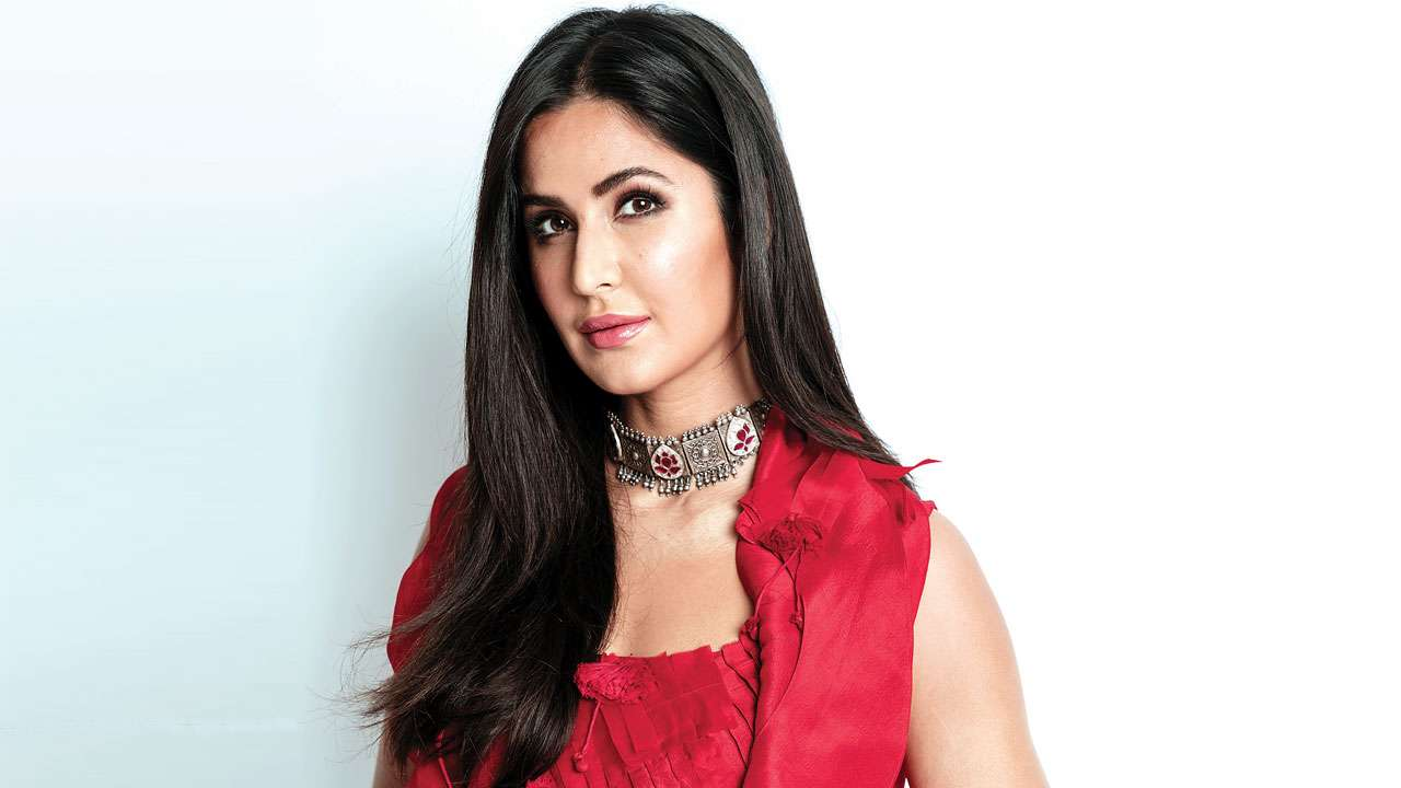 'At this point, it's the role that matters to me': Katrina Kaif