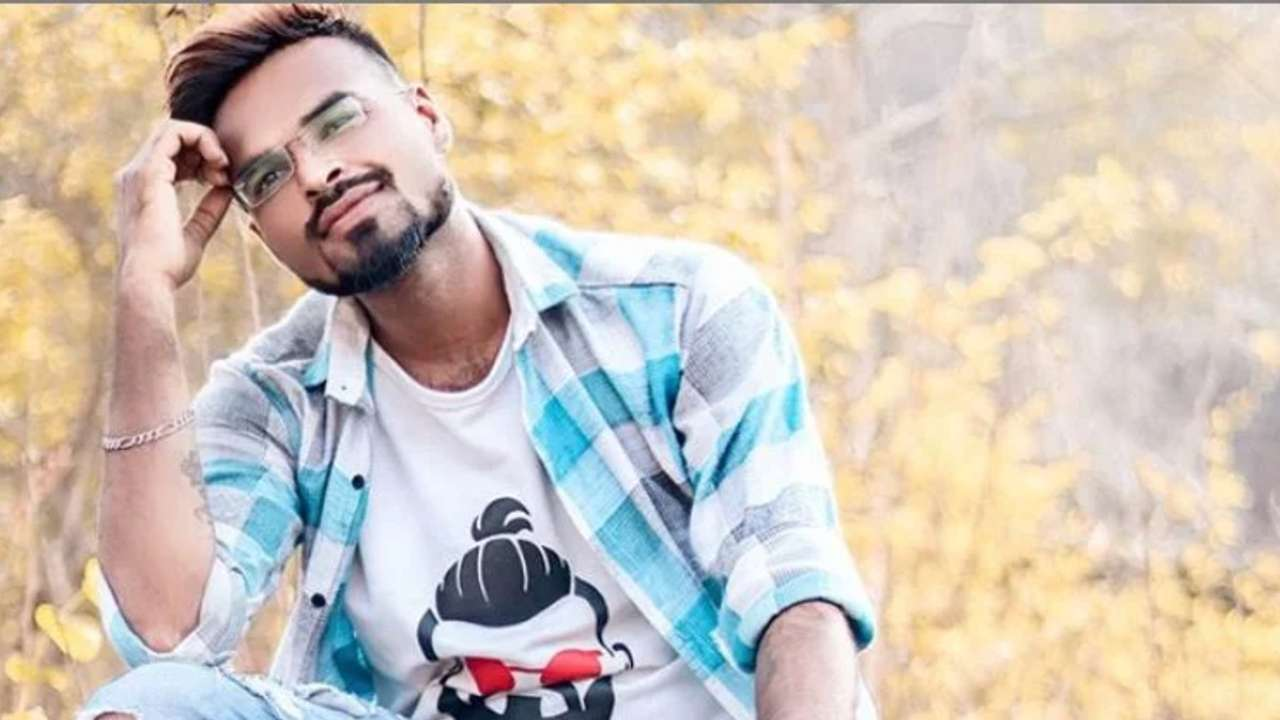 Tik Tok star with close to a million followers Abhimanyu Gupta arrested for robbery
