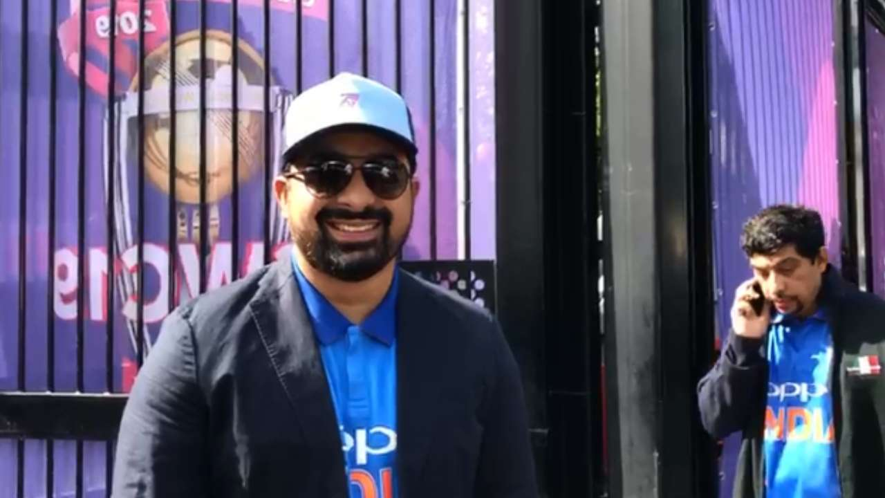 World Cup 2019: MTV star Rannvijay Singh shares the one wish he has