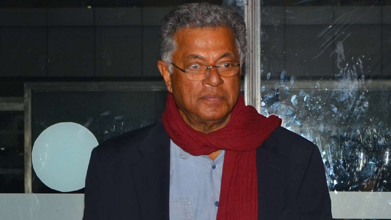 Veteran actor Girish Karnad passes away at 81