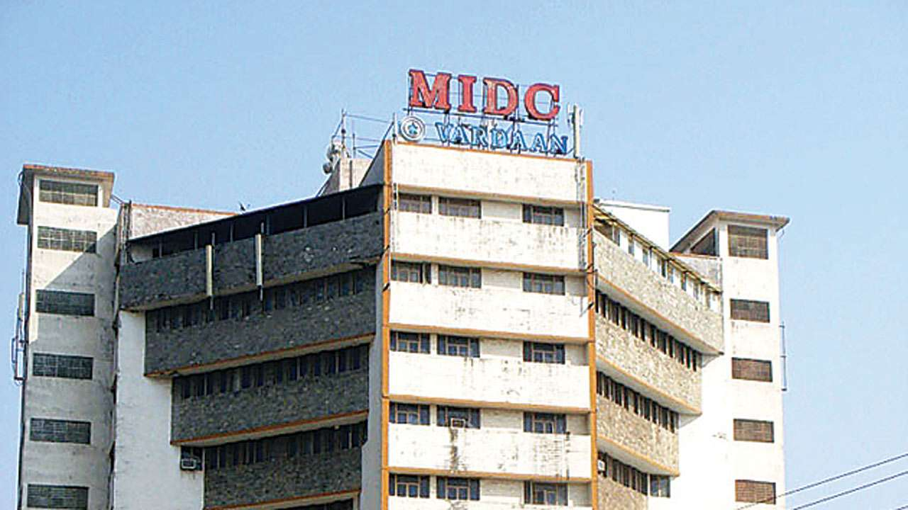 DNA EXCLUSIVE: Maharashtra govt forms panel to put MIDC land row to rest