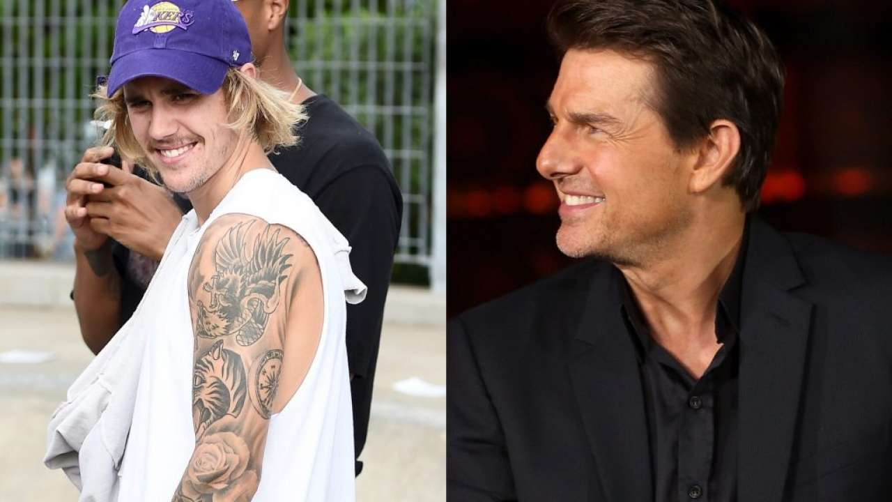 Watch: Twitter reacts to Justin Bieber's challenge to Tom