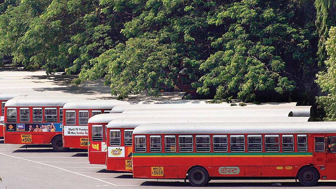Mumbai: BEST buses may ply on dedicated lanes