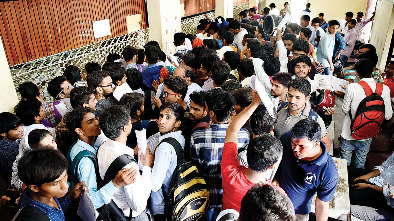 Mumbai University gets 6.79 lakh forms for pre-admission enrolment in undergraduate courses
