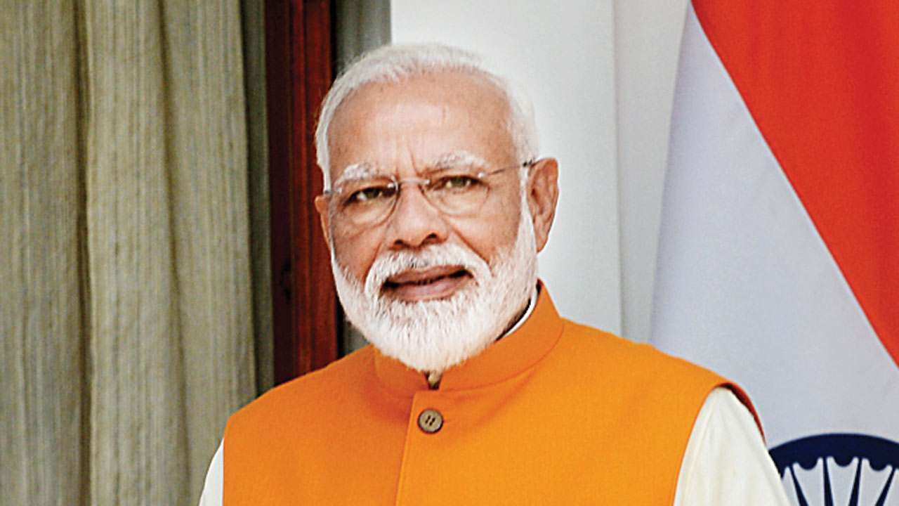 Pm Narendra Modi Stresses Better Work Ethic In 1st Cabinet