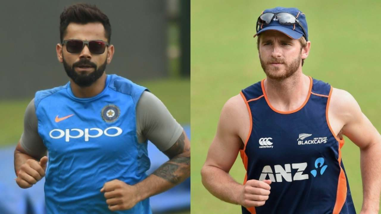 Image result for ind vs nz head to head in world cup