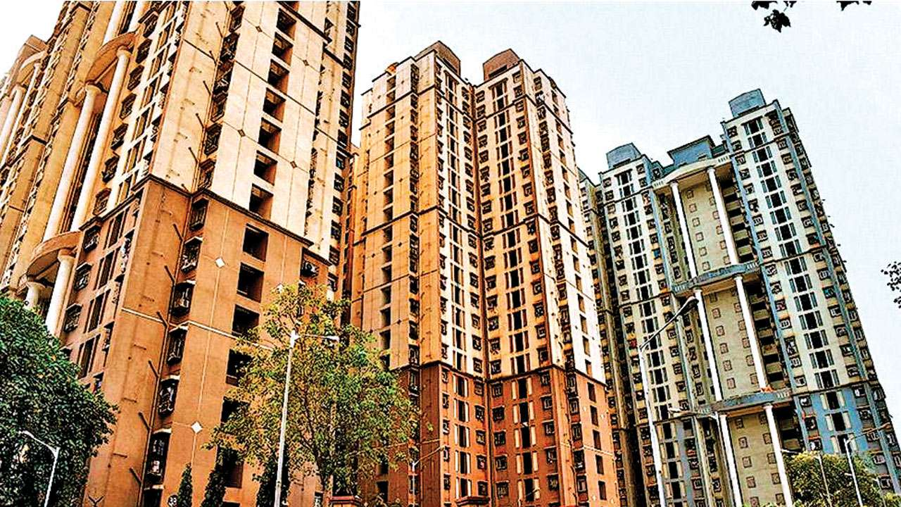 DNA EXCLUSIVE: CIDCO lines up lucky draw for 90,000 homes in Navi Mumbai