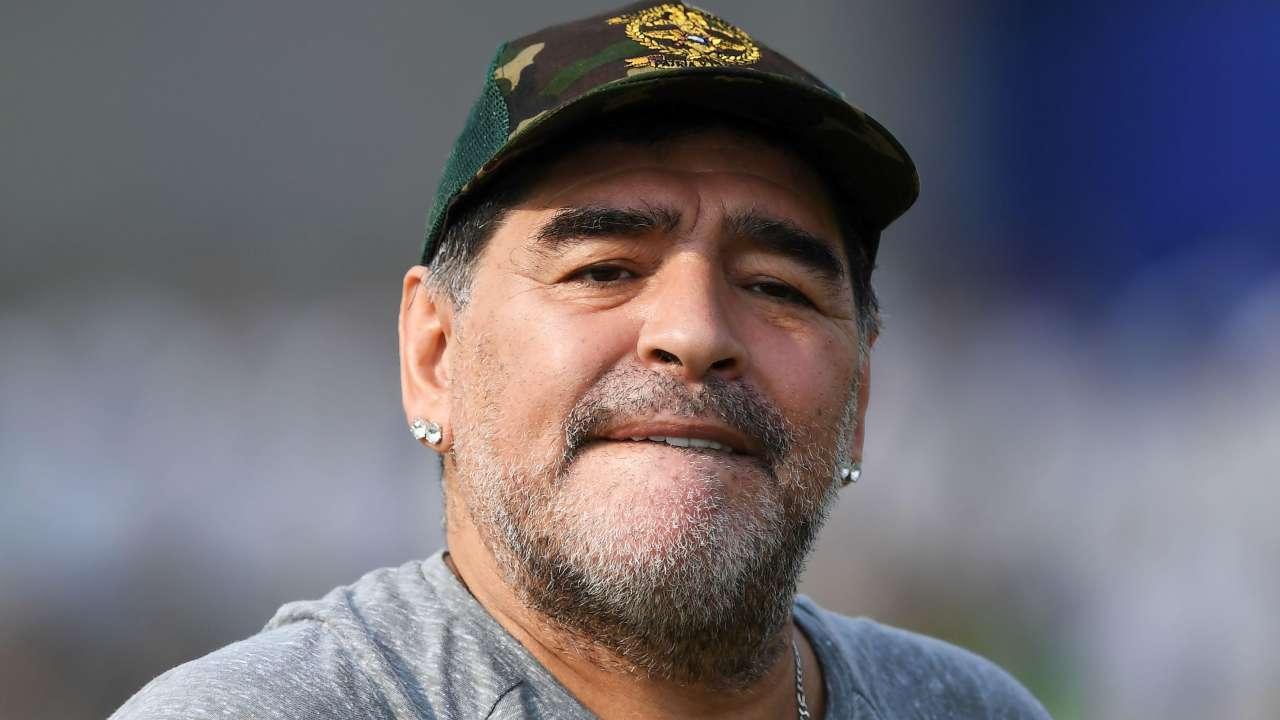 Image result for maradona dorados