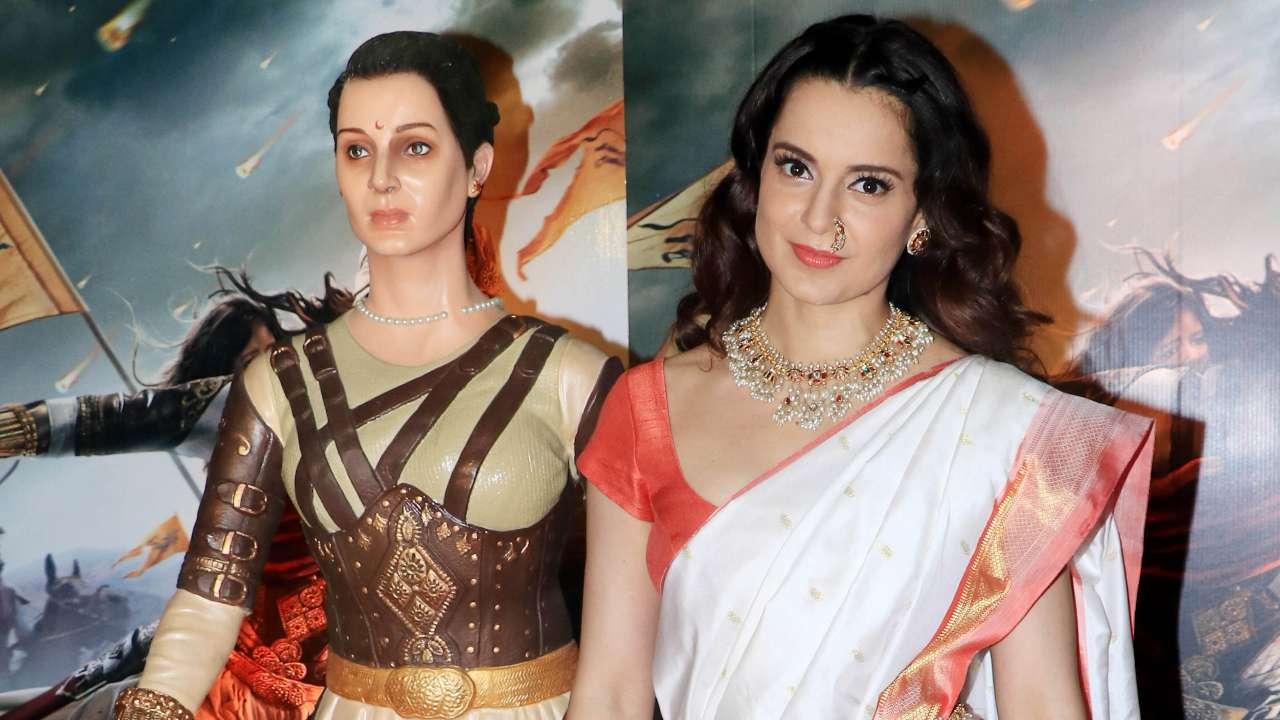 Big slap on movie mafia's face': Kangana Ranaut on