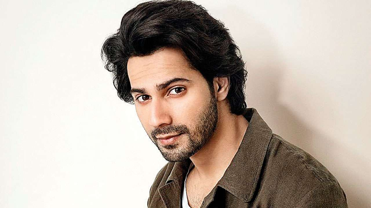 'I like the underground vibe of things': Varun Dhawan