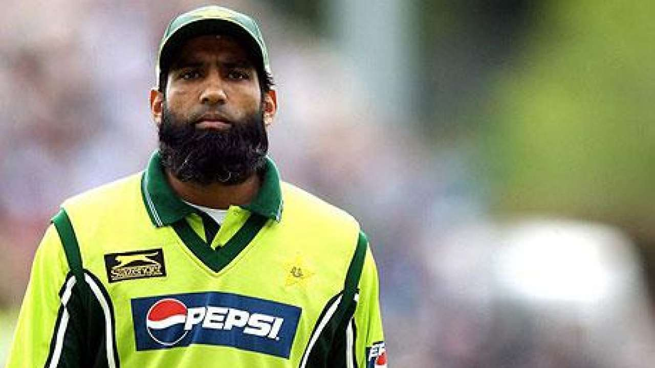 India vs Pakistan, World Cup 2019: Mohammad Yousuf slams PCB