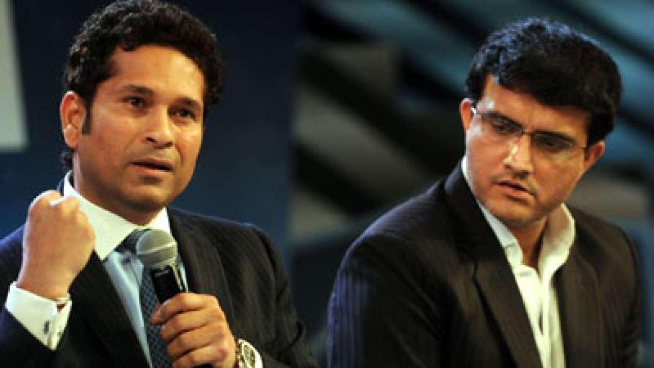 IND vs PAK, World Cup 2019: Sourav Ganguly, Sachin Tendulkar have a WARNING for India ahead of Pakistan clash