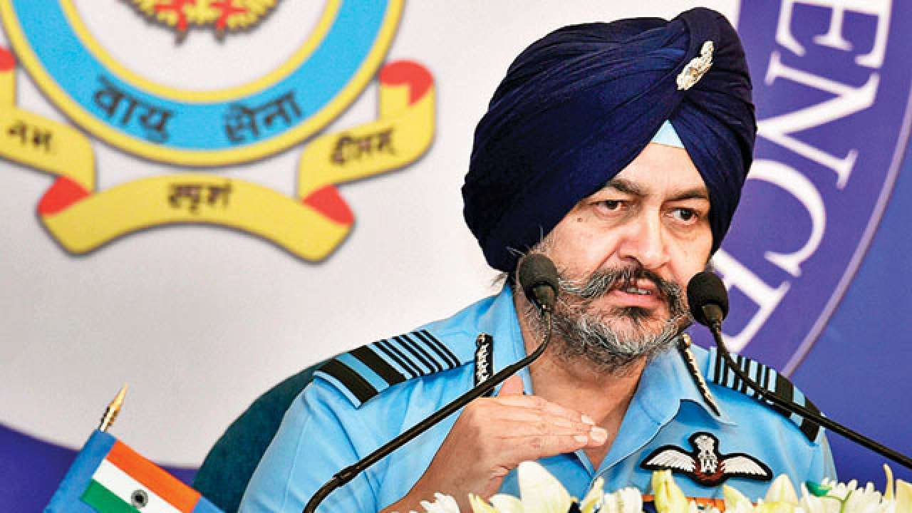 AN-32 Crash: Will ensure such incidents don't reoccur, says IAF chief