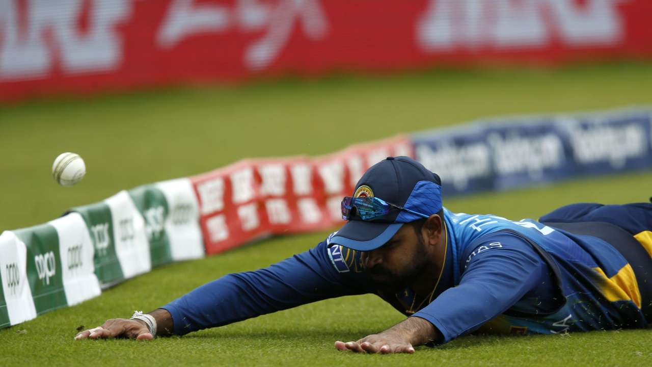 World Cup 2019: Sri Lanka refuse to take part in post-match press conference after losing to Australia