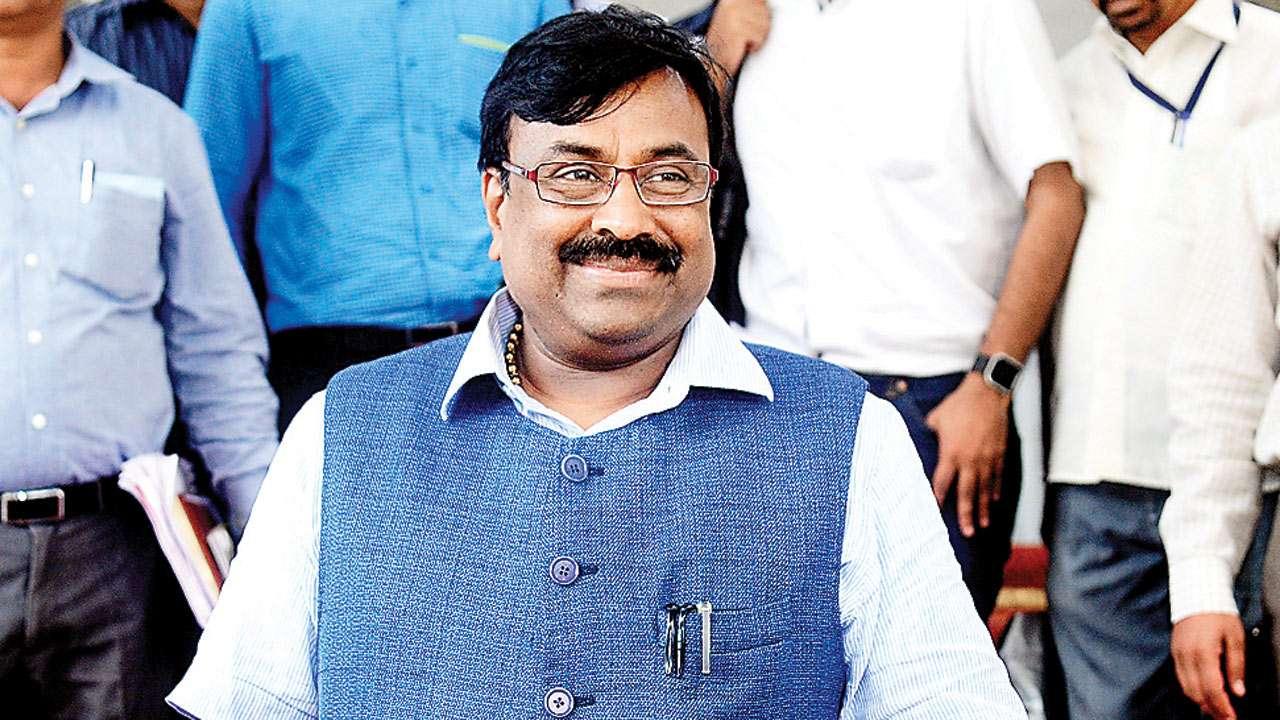 $1-trillion economy by 2025 an achievable target: Maharashtra Finance Minister Sudhir Mungantiwar